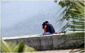 Divorce Common Among Happy Teenagers