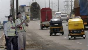 New Gadgets may Help Quieten Mumbai's Incessant Honking