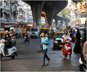 Anger in India's Urbanites Over Changes