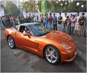 India's Nouveau Riche Make a Point to Flash Their Wealth