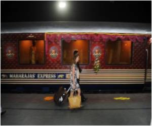Luxury Train Service Launched in India
