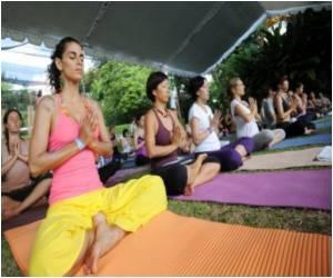 At Prestigious Brigham Young University, Yoga Gains Popularity