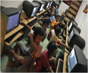 Internet Use All Time High in Indonesia