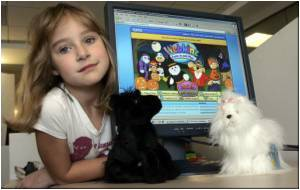Cyber Pets - Must- Have On Kids' Wish List
