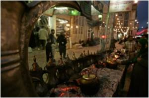 Iraq Holy Shiite City Bans Alcohol
