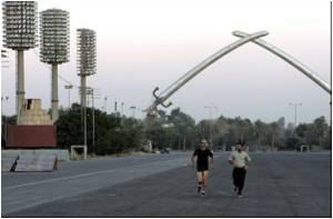 Go Jogging, Outside the Gym to Get Fit and Boost Energy