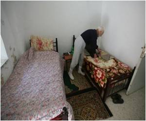 Life on the Frontline Highlighted by West Bank Bed and Breakfast