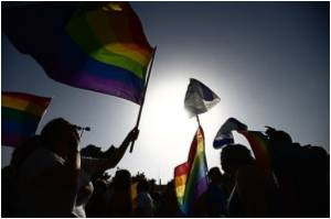 Same-Sex Marriage Demanded by Gays in Venezuela