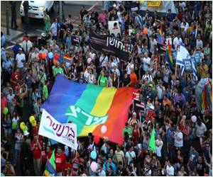 Jerusalem Gay March Irks Ultra-Orthodox Jews | MedIndia
