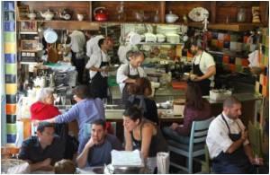 Spain Bars and Restaurants Serve Contaminated Orange Juice