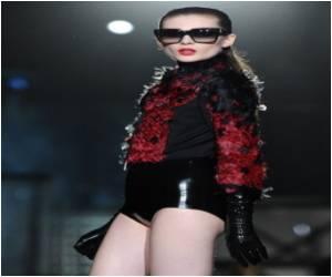 Smoke and Seduction at Milan Fashion Week, Courtesy DSquared