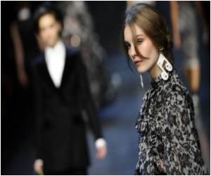Fashion Stars Pay Homage to Classic Cinema