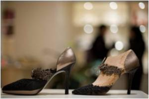 Study Finds Why Walking Flat-footed Hurts Habitual High-heel Wearers