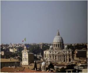 Rome In Religious Frenzy Ahead of John Paul II Beatification