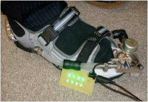 Japanese Company to Produce Shoes That can Power Portable Gadgets