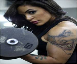 Obsession With Bodybuilding can Lead to Bigorexia