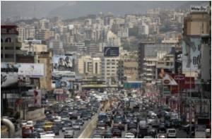 Lebanon Tightens Its Grip on Traffic Violators