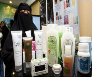 Halal Cosmetics Now the Rage Among Islamic Women