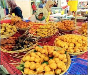 Renaming of Food Street in Malaysia Sparks Uproar