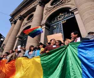 Uruguay Sees First Gay Couple Wed