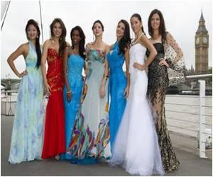 Miss World Celebrates 60th Birthday