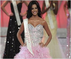 Miss Venezuela Crowned Miss World 2011