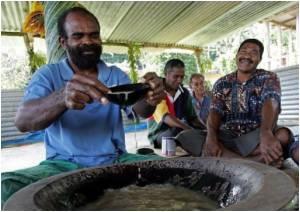 Unsolved Mystery of Kava Toxicity