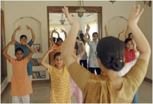 Teens With Emotional Problems can Take to Dance