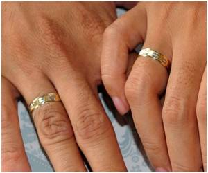 Married Couples in UK Will be in Minority by 2050: Report