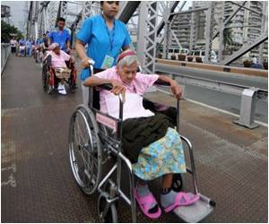 Disabled Tourists Being Wooed by Philippines