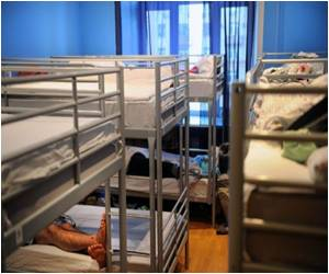 Moscow's Pricey Hotels Facing Competition From Cheaper Hostels