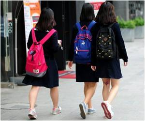 Walking to School Increases Cognitive Performance