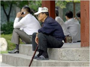 South Korea to Ban Age Discrimination Against Job Seekers