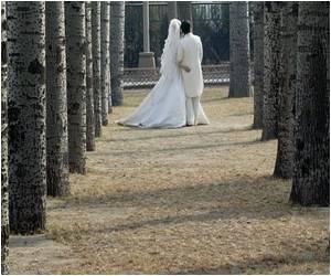 Healing Power of Marriage