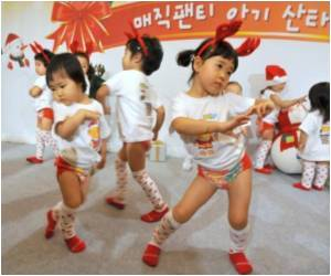 Boosting Birth Rate - South Korea's Goal