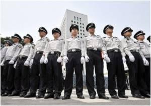 Swingers' Club In South Korea Poses Legal Dilemma