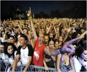 Belgrade is the New Place to Party