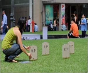 Philanthropy 'Happening' in Singapore