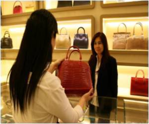 Singapore Luxury Brand 'Bags' the World't Attention