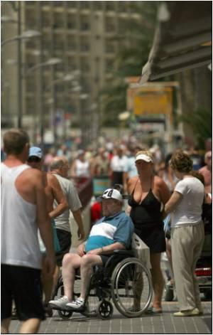 Health Tourists Put Spanish Service Under Strain