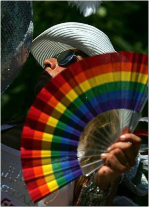 Moscow Gay Pride Ban Not an Issue With Rights Activists