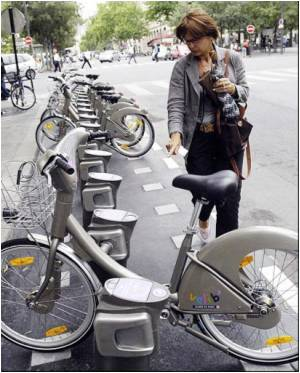 Do You Cycle to Work? This News is for You