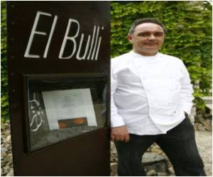 The World's Best Spanish Restaurant to Become Non-profit Foundation