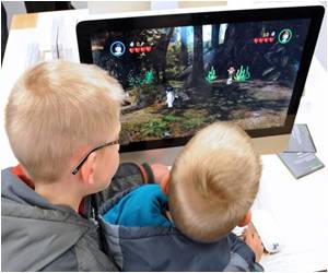 Study Says Half of Swedish Three-year-olds Online