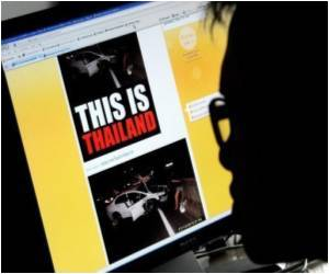 Thailand's 'Cyber Scouts'