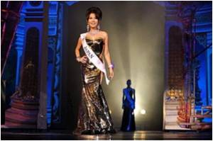Transsexual Miss World Contest Aims to Boost Awareness