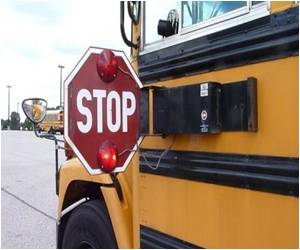 The New �Road-eos� Have School Bus Drivers Displaying Their Skills