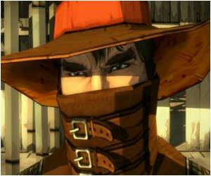 A Homage to Spaghetti Westerns the Videogame