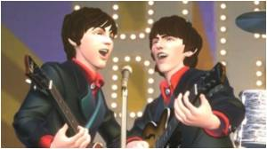 Beatles Re-Invented: Now On A VideoGame