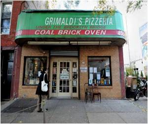 New York Pizza World: Who Will be the Big Cheese?